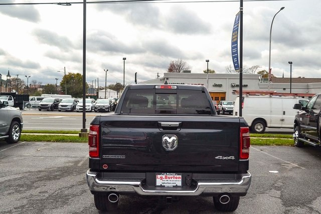 2019 Ram 1500 Crew Cab 4x4,  Pickup #N19-7033 - photo 4