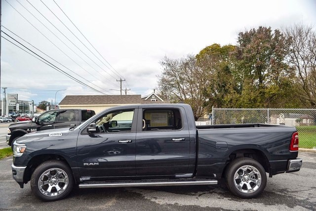 2019 Ram 1500 Crew Cab 4x4,  Pickup #N19-7033 - photo 6