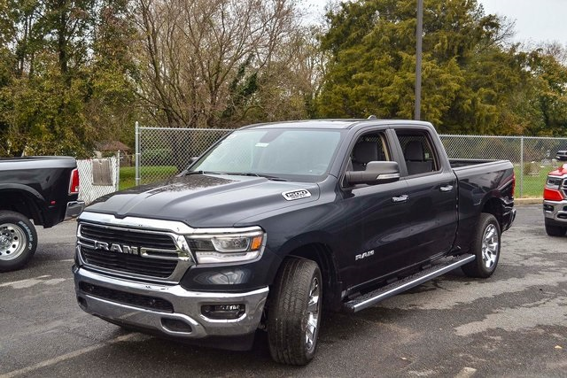 2019 Ram 1500 Crew Cab 4x4,  Pickup #N19-7033 - photo 7