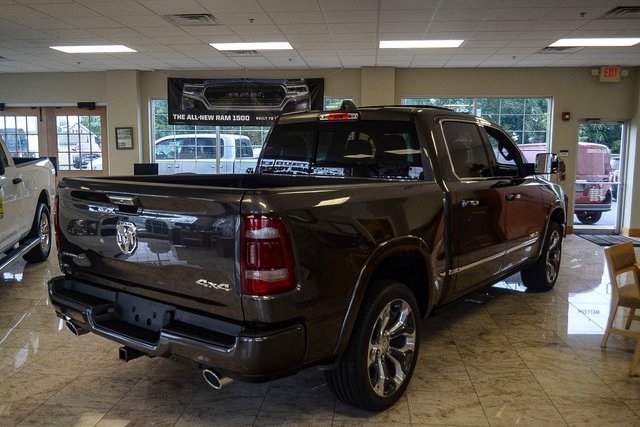 2019 Ram 1500 Crew Cab 4x4,  Pickup #N19-7086 - photo 2