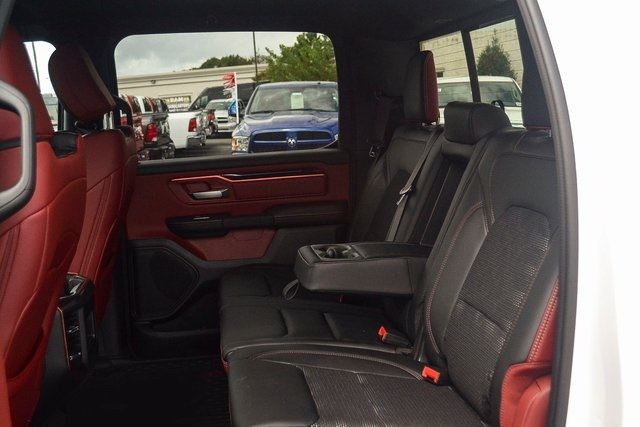2019 Ram 1500 Crew Cab 4x4,  Pickup #N19-7087 - photo 27