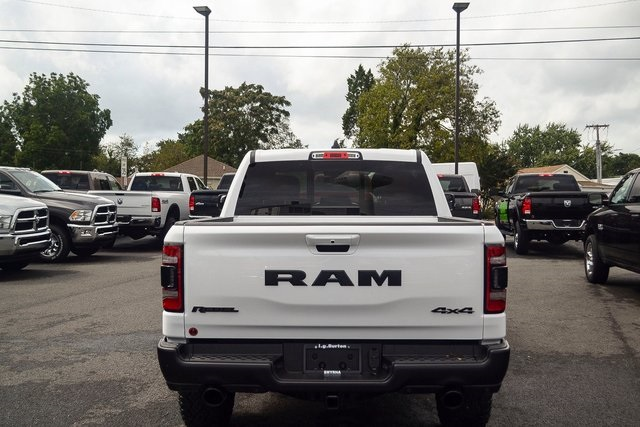 2019 Ram 1500 Crew Cab 4x4,  Pickup #N19-7087 - photo 4