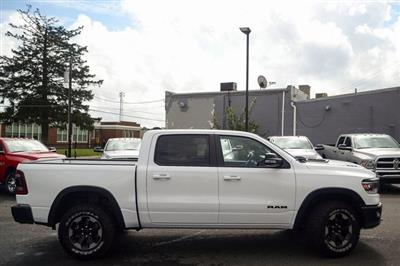 2019 Ram 1500 Crew Cab 4x4,  Pickup #N19-7087 - photo 3