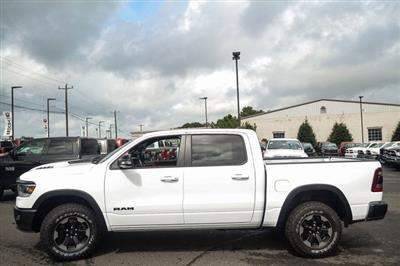 2019 Ram 1500 Crew Cab 4x4,  Pickup #N19-7087 - photo 6