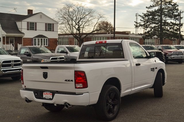 2019 Ram 1500 Regular Cab 4x4,  Pickup #N19-7095 - photo 2