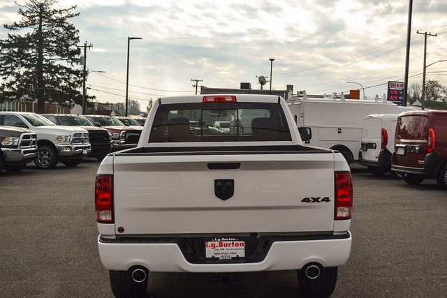 2019 Ram 1500 Regular Cab 4x4,  Pickup #N19-7095 - photo 4