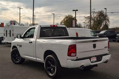 2019 Ram 1500 Regular Cab 4x4,  Pickup #N19-7095 - photo 5