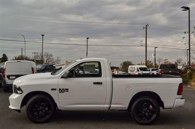 2019 Ram 1500 Regular Cab 4x4,  Pickup #N19-7095 - photo 6