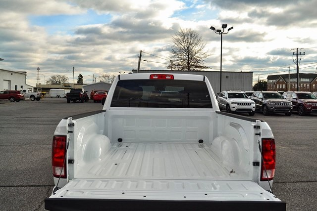 2019 Ram 1500 Quad Cab 4x4,  Pickup #N19-7108 - photo 24