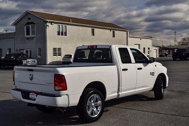 2019 Ram 1500 Quad Cab 4x4,  Pickup #N19-7108 - photo 2