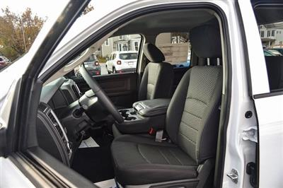 2019 Ram 1500 Quad Cab 4x4,  Pickup #N19-7108 - photo 21