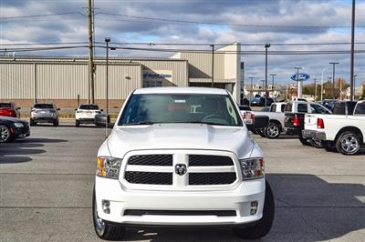 2019 Ram 1500 Quad Cab 4x4,  Pickup #N19-7108 - photo 8