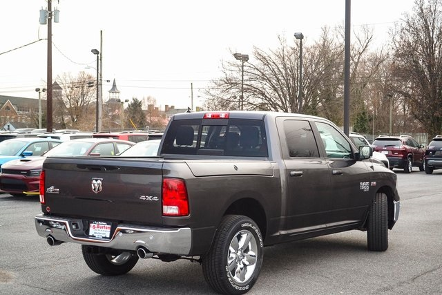 2019 Ram 1500 Crew Cab 4x4,  Pickup #N19-7115 - photo 2