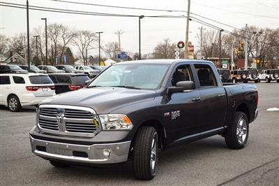 2019 Ram 1500 Crew Cab 4x4,  Pickup #N19-7115 - photo 7