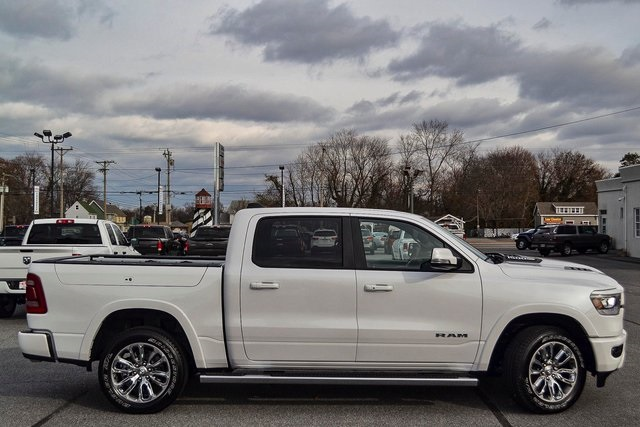 2019 Ram 1500 Crew Cab 4x4,  Pickup #N19-7121 - photo 3