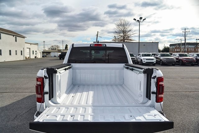 2019 Ram 1500 Crew Cab 4x4,  Pickup #N19-7121 - photo 36