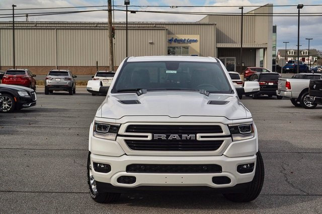 2019 Ram 1500 Crew Cab 4x4,  Pickup #N19-7121 - photo 8