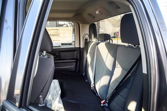 2019 Ram 1500 Quad Cab 4x4,  Pickup #N19-7132 - photo 25