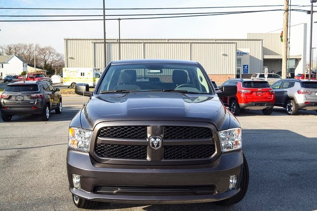2019 Ram 1500 Quad Cab 4x4,  Pickup #N19-7132 - photo 8