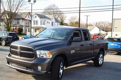 2019 Ram 1500 Quad Cab 4x4,  Pickup #N19-7132 - photo 7