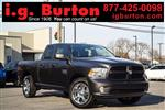 2019 Ram 1500 Quad Cab 4x4,  Pickup #N19-7132 - photo 1