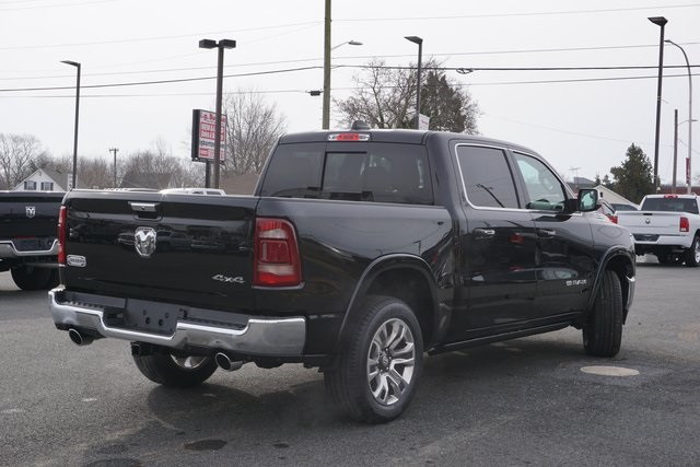 2019 Ram 1500 Crew Cab 4x4,  Pickup #N19-7136 - photo 2