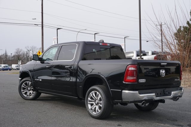 2019 Ram 1500 Crew Cab 4x4,  Pickup #N19-7136 - photo 5