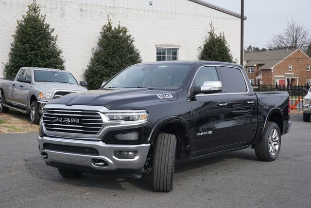 2019 Ram 1500 Crew Cab 4x4,  Pickup #N19-7136 - photo 7