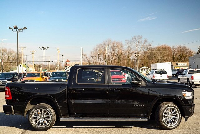 2019 Ram 1500 Crew Cab 4x4,  Pickup #N19-7144 - photo 3