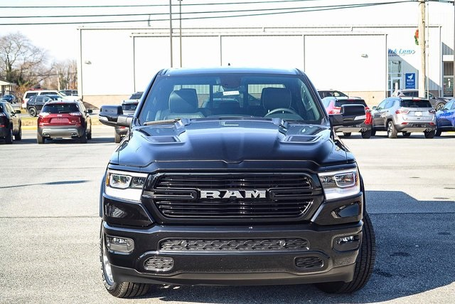 2019 Ram 1500 Crew Cab 4x4,  Pickup #N19-7144 - photo 8