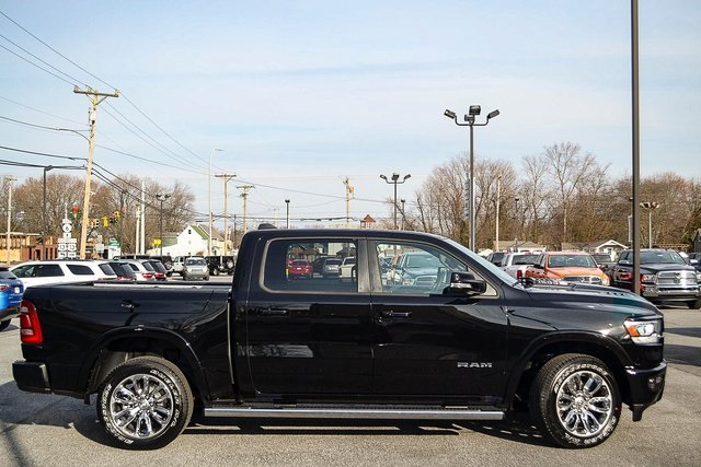 2019 Ram 1500 Crew Cab 4x4,  Pickup #N19-7150 - photo 3