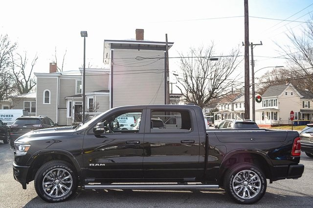 2019 Ram 1500 Crew Cab 4x4,  Pickup #N19-7150 - photo 6
