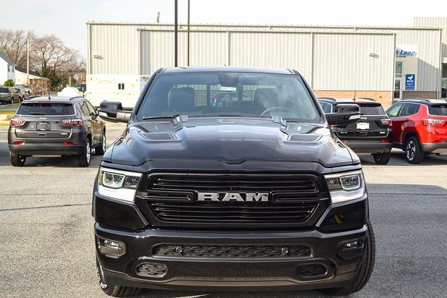 2019 Ram 1500 Crew Cab 4x4,  Pickup #N19-7150 - photo 8