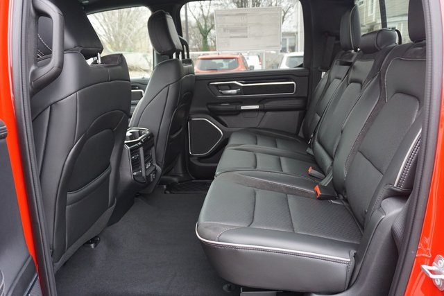 2019 Ram 1500 Crew Cab 4x4,  Pickup #N19-7151 - photo 27