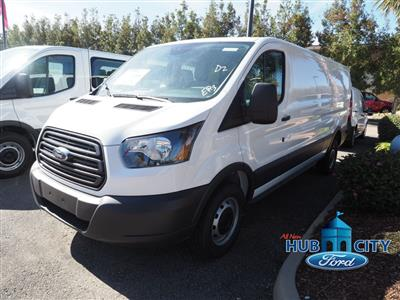 2018 Transit 250 Low Roof 4x2,  Empty Cargo Van #18T0162 - photo 1