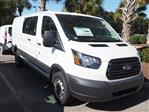 2018 Transit 250 Low Roof 4x2,  Empty Cargo Van #18T0162 - photo 4