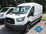 2018 Transit 250 Med Roof 4x2,  Empty Cargo Van #18T0948 - photo 1