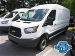2018 Transit 250 Med Roof 4x2,  Empty Cargo Van #18T0997 - photo 1