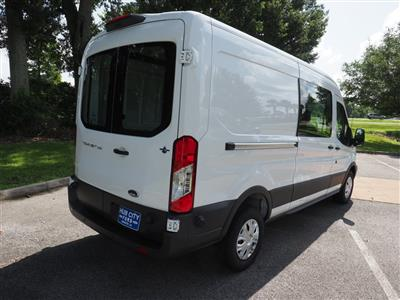 2018 Transit 250 Med Roof 4x2,  Empty Cargo Van #18T1175 - photo 5