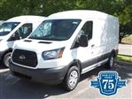 2018 Transit 250 Med Roof 4x2,  Empty Cargo Van #18T1242 - photo 1