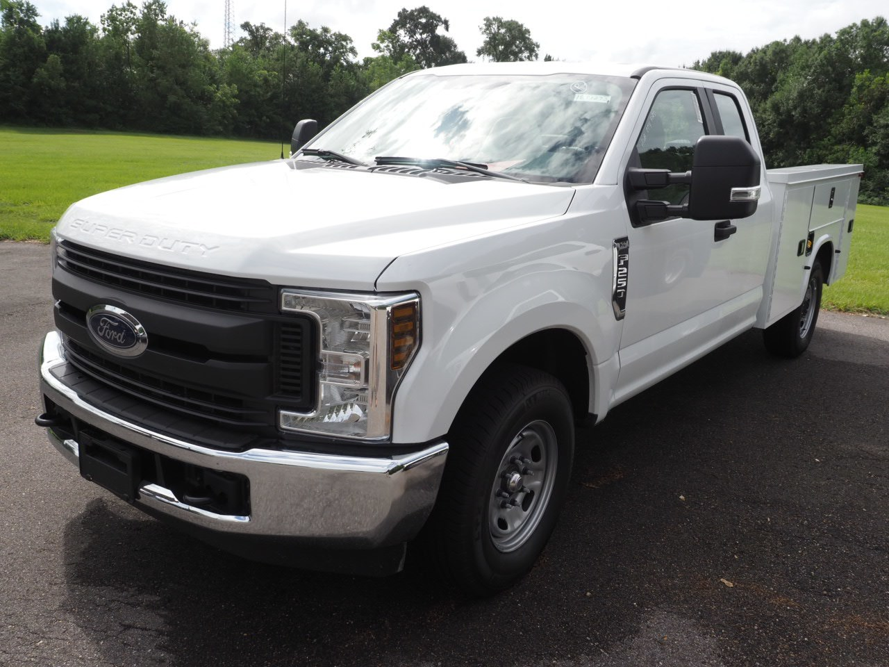 2018 F-250 Super Cab 4x2,  Knapheide Service Body #18T1273 - photo 3