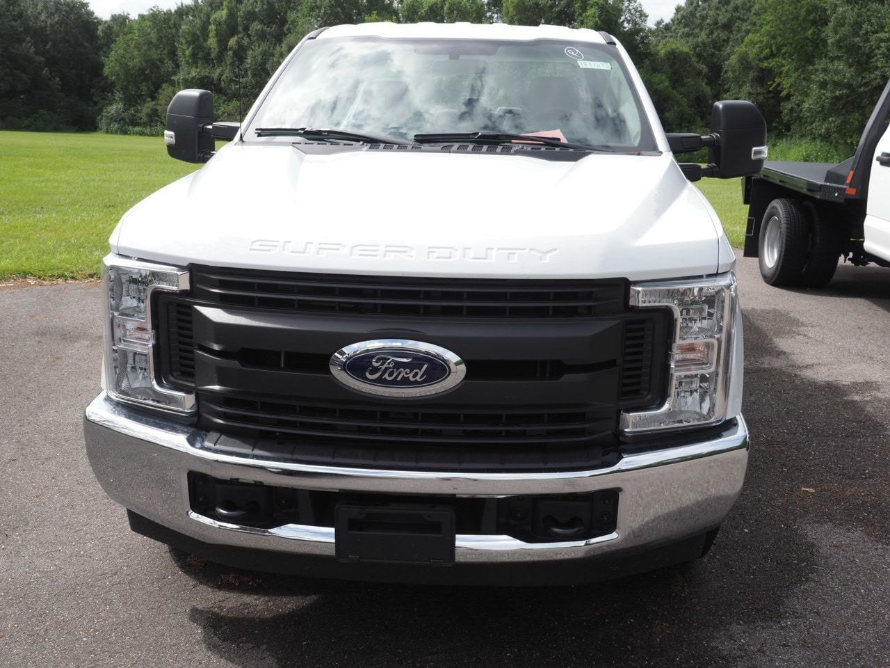 2018 F-250 Super Cab 4x2,  Knapheide Service Body #18T1273 - photo 4