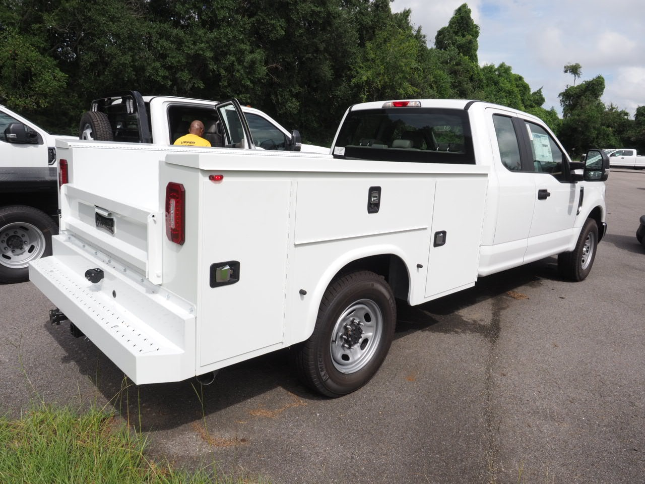 2018 F-250 Super Cab 4x2,  Knapheide Service Body #18T1273 - photo 9