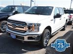 2018 F-150 SuperCrew Cab 4x4,  Pickup #18T1372 - photo 1