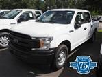 2018 F-150 SuperCrew Cab 4x2,  Pickup #18T1404 - photo 1