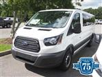 2018 Transit 350 Low Roof 4x2,  Passenger Wagon #18T1420 - photo 1