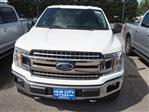 2018 F-150 SuperCrew Cab 4x4,  Pickup #18T1441 - photo 3