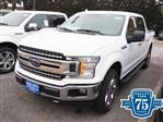 2018 F-150 SuperCrew Cab 4x4,  Pickup #18T1502 - photo 1