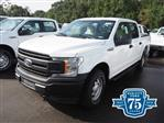 2018 F-150 SuperCrew Cab 4x4,  Pickup #18T1513 - photo 1