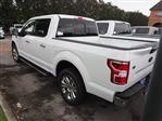 2018 F-150 SuperCrew Cab 4x2,  Pickup #18T1529 - photo 1